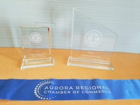 We were very proud to be honored as the 2020 IL Chamber of the Year!