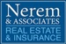 Nerem & Associates Real Estate & Insurance