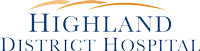 Highland District Hospital