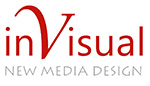inVisual new MEDIA design