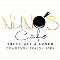 Nuno's Cafe