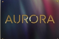 Aurora at the Celeste