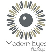 Modern Eyes at Alafaya