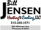 Bill Jensen Heating & Cooling