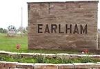 City of Earlham