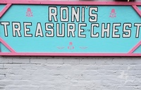 Roni's Treasure Chest
