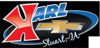 Karl Chevrolet - Stuart