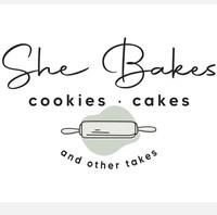 She Bakes