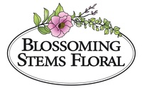 Blossoming Stems Floral
