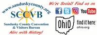 Sandusky County Convention & Visitors Bureau
