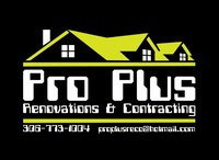 Pro Plus Renovations & Contracting