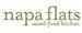 Napa Flats Wood-Fired Kitchen San Antonio