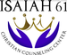 Isaiah 61 Christian Counseling Center