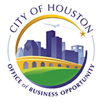 City of Houston Mayor's Office of Business Opportunity