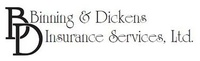 Binning & Dickens Insurance Services, LTD