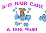 K-9 Hair Care