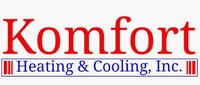 Komfort Heating & Cooling, Inc.