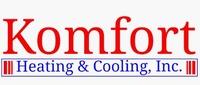 Komfort Heating & Cooling, Inc.