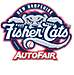 NH Fisher Cats - AA Affiliate of the Toronto Blue Jays
