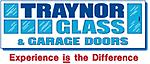 Traynor Glass & Garage Doors