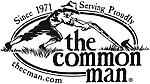 Common Man Restaurant