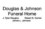 Douglas & Johnson Funeral Home