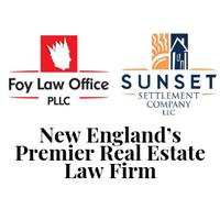 Foy Law Office, PLLC & Sunset Settlement Co., LLC
