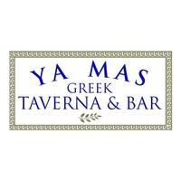 Ya Mas Greek Taverna & Bar