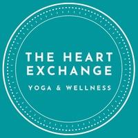 The Heart Exchange Yoga and Wellness