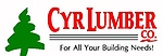 Cyr Lumber & Home Center