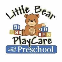Little Bear PlayCare and Pre-school