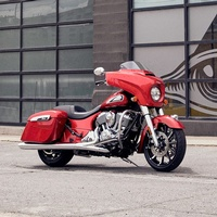 Maddie's Motor Sports / Mad Max Indian Motorcycles