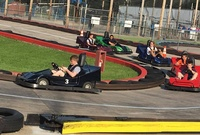 Minnehan's Restaurant, GoKarts & Fun Center