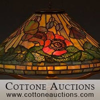Cottone Auctions and Appraisals