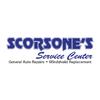 Scorsone's Service Center