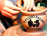 Studio Sales Pottery