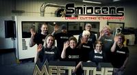 Smidgens, Inc.