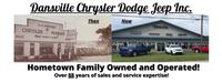 Dansville Chrysler, Dodge & Jeep, Inc.