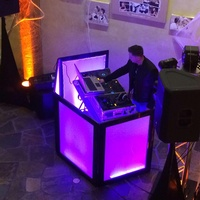 Tommy B's DJ and Photo Booth Service