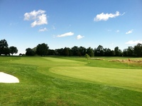 Livingston Country Club