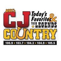 WCJW FM 100.9 & 104.3