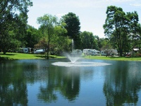 Holiday Hill RV Resort & Campground