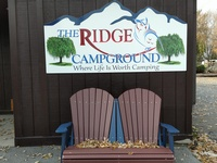 The Ridge Campground