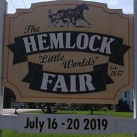 Hemlock Fair