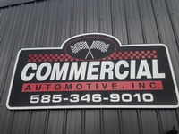 Commercial Automotive of Livonia, Inc.
