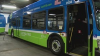 RGRTA - Rochester-Genesee Regional Transportation Authority