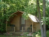 Genesee Country Campground