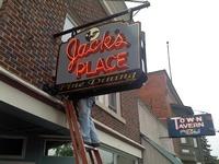 Jack's Place Gaslight Grill
