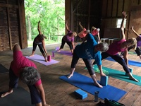 True North Farm / True North Yoga