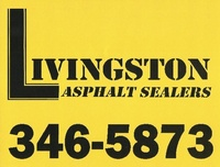 Livingston Asphalt Sealers